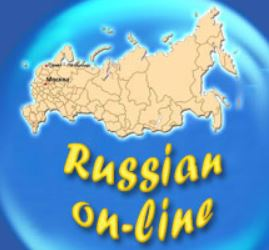 Russian on line