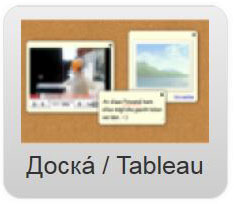 Tableau russe - icone
